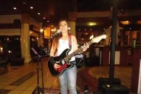 Ms. Lhen - Guitar Singer Philippines