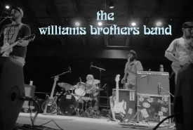 The Williams Brothers Band  - Rock Band USA, Colorado