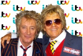 A Rod Stewart Tribute - Rod Stuart - Rod Stewart Tribute Act Manchester, North of England