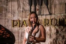 MAGDA Female singer&saxophone player - Female Singer Poland, Poland