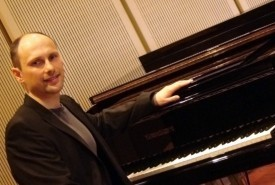 Yury Fedorov - Pianist / Keyboardist Germany