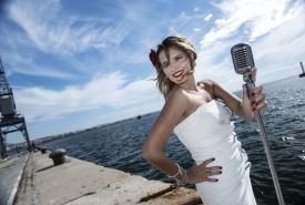 Ioanna Papakosta - Female Singer Thessaloniki, Greece