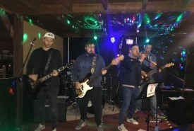 Undercover  - Cover Band West Midlands
