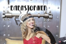 Barnstormer - roaring 20's band - Other Tribute Act Vancouver, British Columbia