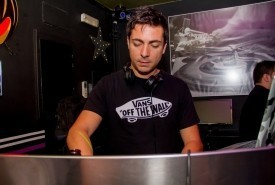 BASSOA - Nightclub DJ Spain, Spain