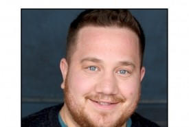 Jeremy Drazner - Clean Stand Up Comedian Chicago, Illinois