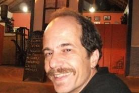 Ricardo Ferrari - Bass Guitarist Brazil, Brazil