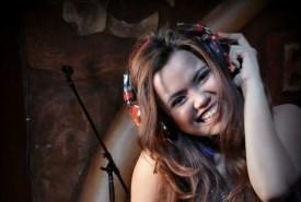 Maude Mae Languing - Nightclub DJ Philippines