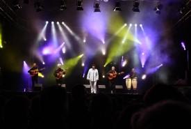 Bamboleo band - Tribute Act Group London