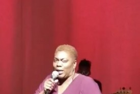 Monique Latise - Adult Stand Up Comedian Paterson, New Jersey
