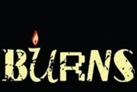 Burns - Cover Band Kraljevo, Serbia