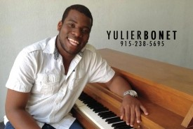 Yulier Bonet  - Pianist / Keyboardist Texas