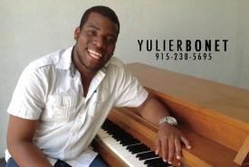 Yulier Bonet  - Pianist / Keyboardist Texas