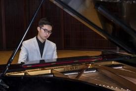 Zhengyi Huang - Pianist / Keyboardist Houston, Texas
