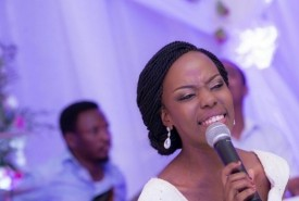 Sarah Ndosi - Female Singer Tanzania, Tanzania