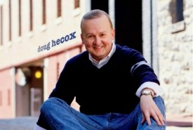 Doug Hecox - Clean Stand Up Comedian Washington, Virginia