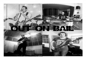 Out On Bail - Cover Band Cumbria, North West England