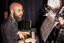 Giuliano Parisi  - Jazz Band Alicante/Spain, Spain