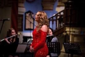 Olga Argo - Classical Singer London