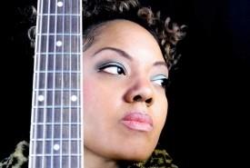 Kyla Simone - Guitar Singer