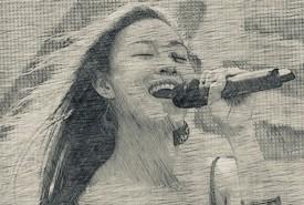 Michelle Dela Cruz - Female Singer United States of America, California