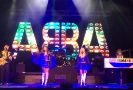 Abba Dreamgirls and Gatsby Dreamgirls - Tribute Act Group Lancashire/Yorkshire, North of England