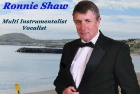 Ronnie Shaw - Multi-Instrumentalist Inverness, Scotland