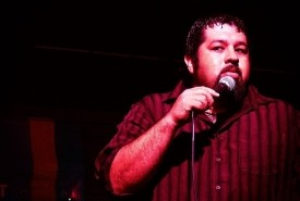 Rich Estrada - Adult Stand Up Comedian Plano, Texas