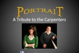 Portrait - A Tribute to the Carpenters - Karen Carpenter Tribute Act London