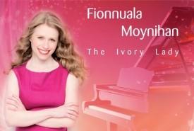 Fionnuala Moynihan - Pianist / Keyboardist Ireland, Leinster