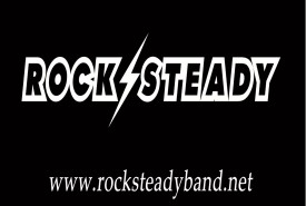 ROCK STEADY - Cover Band Wakefield, North of England
