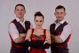 Trio Broadway - Other Speciality Act Ukraine, Ukraine