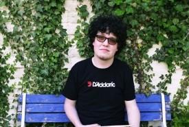 Dom Tebbutt - Drummer