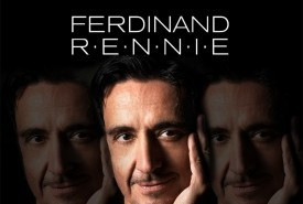 Ferdinand Rennie - Male Singer Glasgow, Scotland