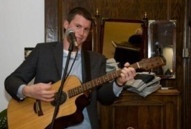 Adam Rice - Classical / Spanish Guitarist Norwood, Massachusetts