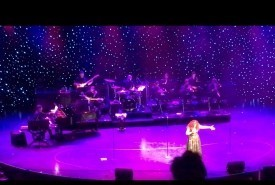 Soul Royalty ) Lucy Gale. Headliner for The Royal Carribean Cruiseliner Miami / World cruiseliner s - Other Singer Australia, Victoria