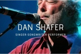 Dan Shafer - Rock & Roll Band United States, Tennessee