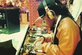 DJ CHANTZ - Party DJ Willesden, London