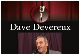 Dave Devereux  - Male Singer