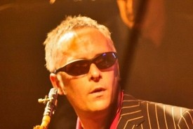 steve turner - Saxophonist Worthing, South East