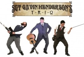 SGH TRIO - Function / Party Band