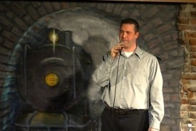 Erez Benari - Clean Stand Up Comedian Issaquah, Washington