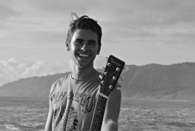 Michalis Patterson - Guitar Singer Deschutes, Oregon