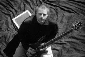 Ryan Schaefer - Bass Guitarist Cape Girardeau, Missouri