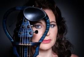 The Solo Violinist - Violinist