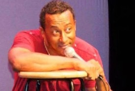Keith Ellis - Clean Stand Up Comedian Phoenix, Arizona