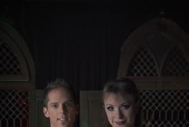 Beth & Martin Duo - Aerialist / Acrobat