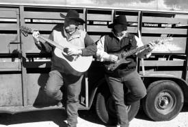 BRutherz - Country & Western Band San Antonio, Texas