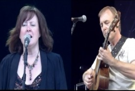 Paula & Stuart Tindall (Vocal & Guitar Duo) - Duo Banbury, South East