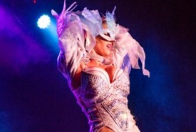 Dreamgirls Burlesque Revue - Other Speciality Act Las Vegas, Nevada